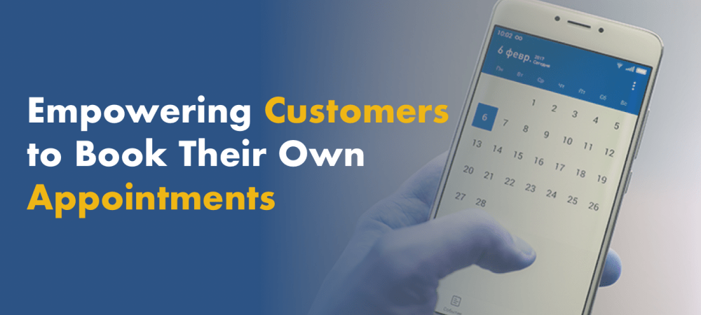 TaxPro Marketing:  Clients like Self-booking Appointments